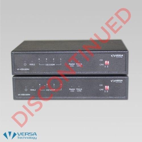 VX-VEB160R4-V2 Front DISCONTINUED