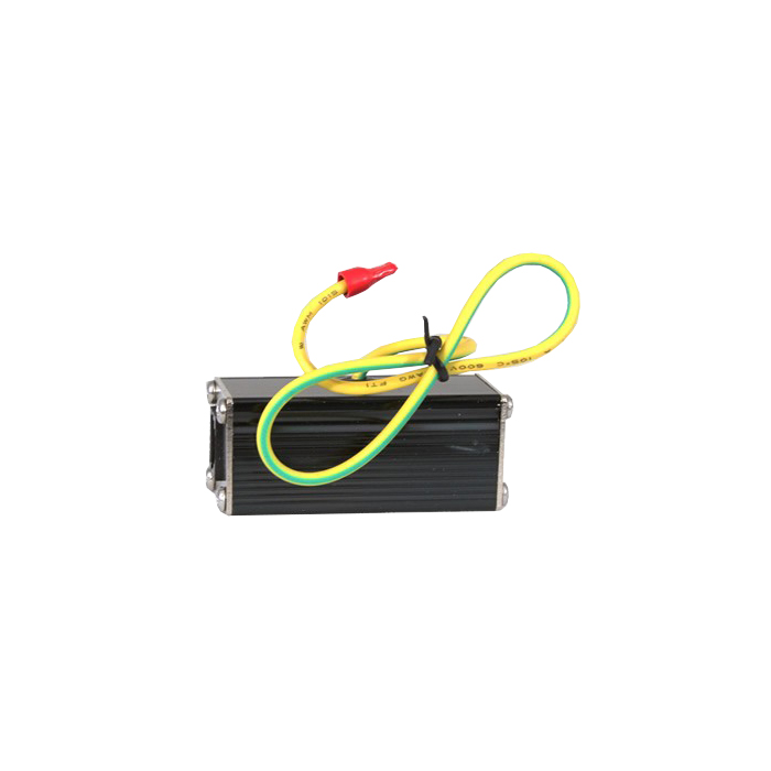 VX-LPRJ45E Surge Protection Side