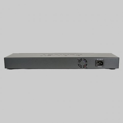 FGSW-1828PS PoE Switch Back
