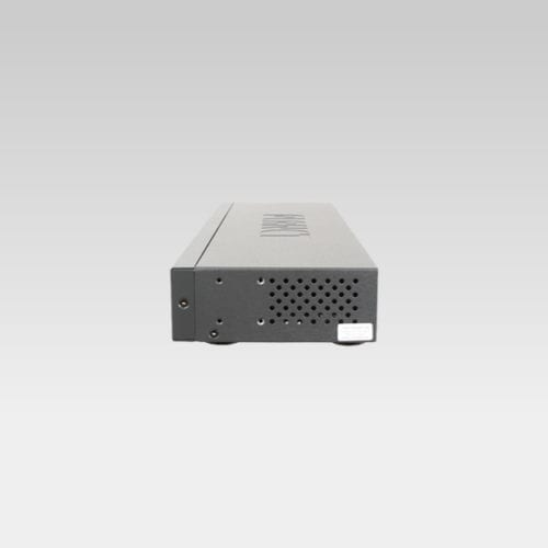 FNSW-1608PS PoE Switch Side