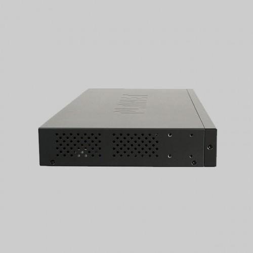 POE-1200P2 PoE Hub Side 1