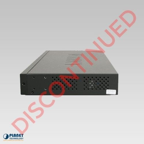 POE-2400P4 Side 1 DISCONTINUED
