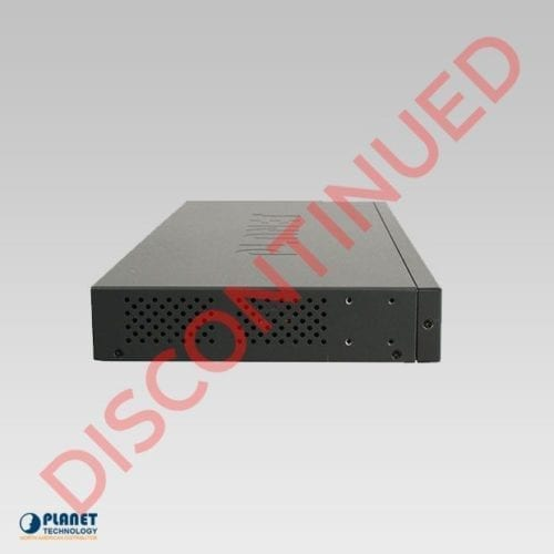 POE-2400P4 Side 2 DISCONTINUED