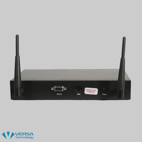 VX-AP310N Wireless Access Point Back