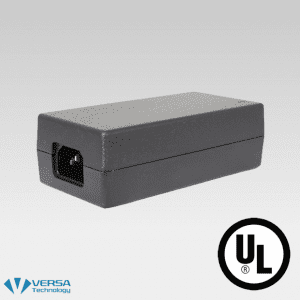 VX-Pi100 PoE Injector Side