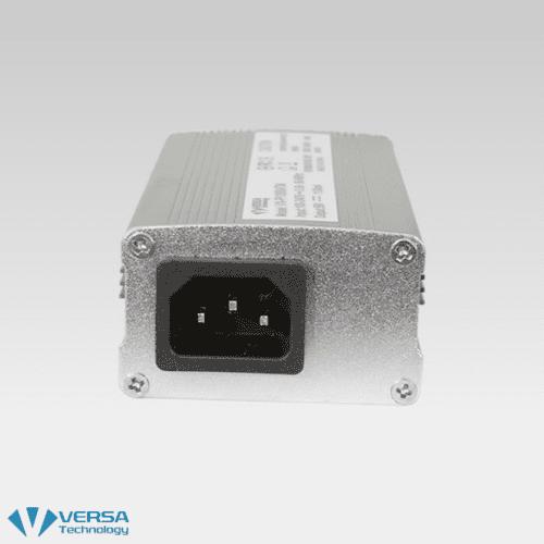 VX-Pi1000ATM PoE Injector Back