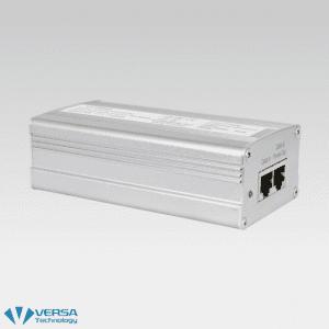 VX-Pi1000ATM PoE Injector Side