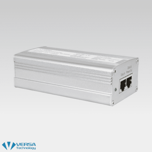VX-Pi1000ATM PoE Injector Side