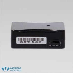VX-Pi1000SP PoE Splitter Side 2