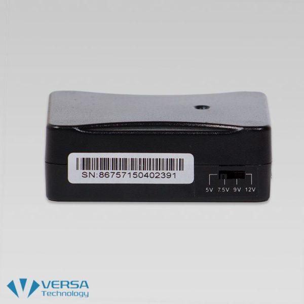 VX-Pi1000SP PoE Splitter Side 2