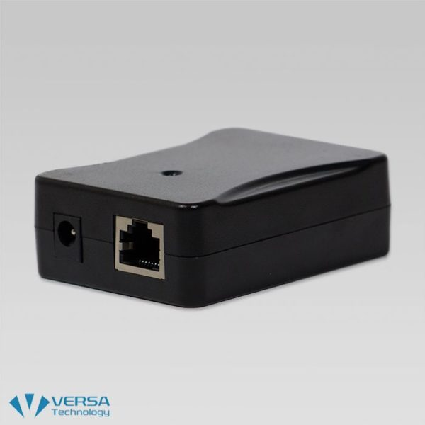 VX-Pi1000SP PoE Splitter Side 1