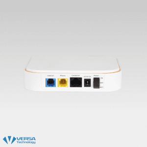 VX-VEB165 VDSL2 Modem Back