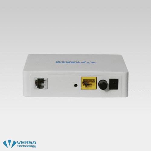 VX-VER170S ADSL2+ Modem Back
