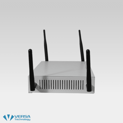 VX-AP320NA Wireless Access Point Side