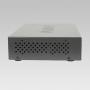 FSD-804P PoE Switch Side 1