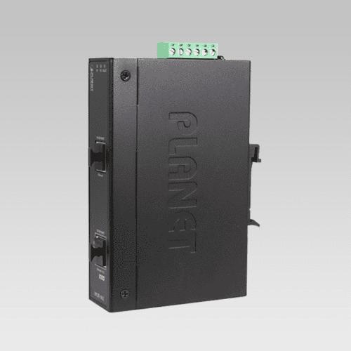 IPOE-162  Industrial PoE Injector
