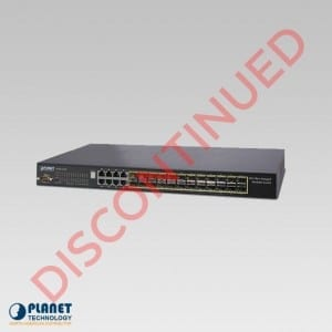 SGSW-24240 DISCONTINUED