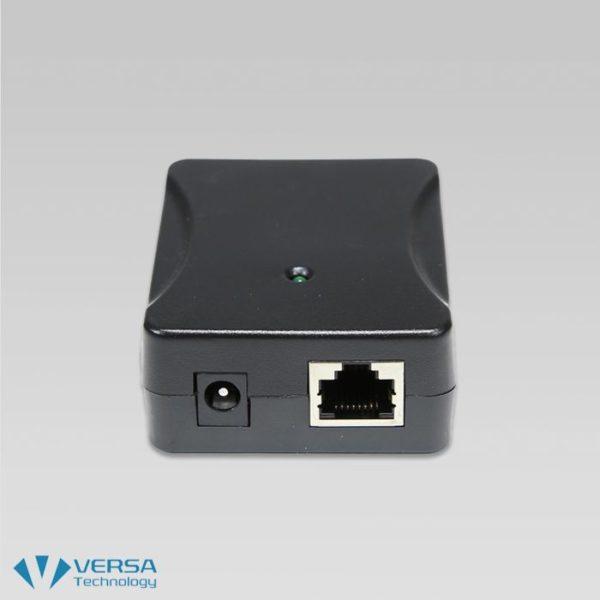 VX-Pi148G PoE Injector Back