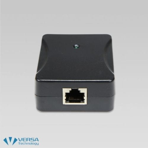 VX-Pi148G PoE Injector Front