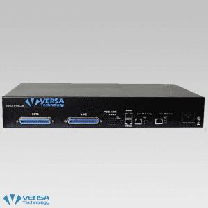 VX-M2024S VDSL2 IP DSLAM