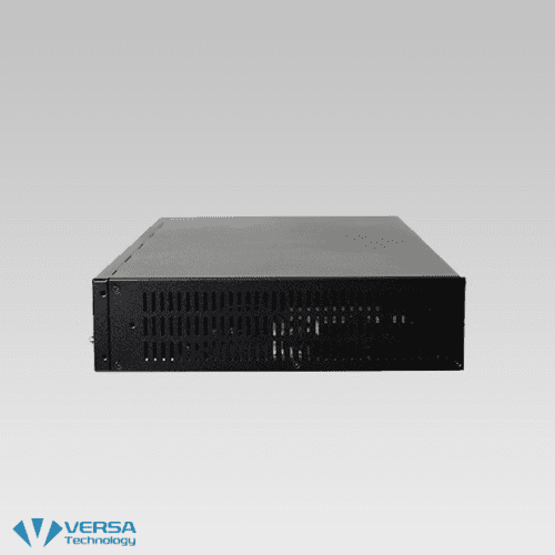 VX-M2024S VDSL2 IP DSLAM Side3