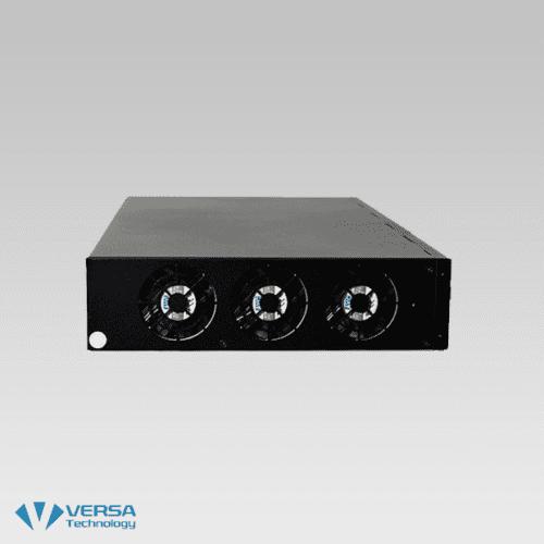 VX-M2024S VDSL2 IP DSLAM Side2