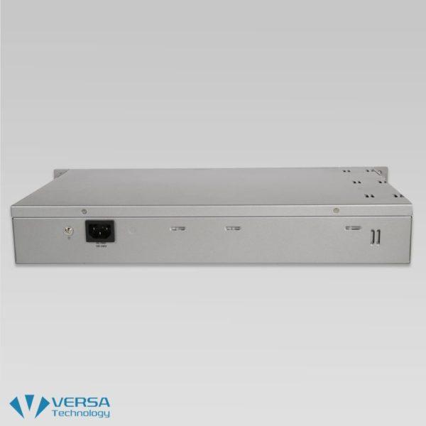VX-1000HDx Back