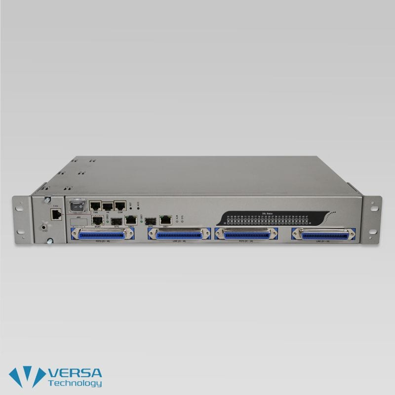 VX-1000HDx Front