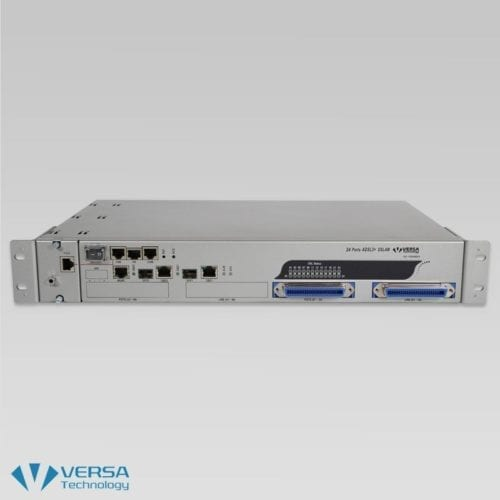 VX-1000MDx Front