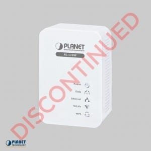 PL-510W DISCONTINUED