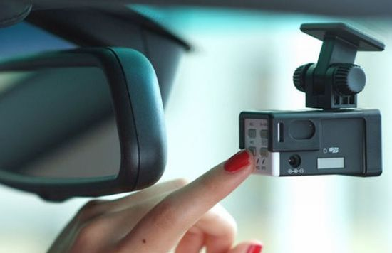 Car-Video-Recorder