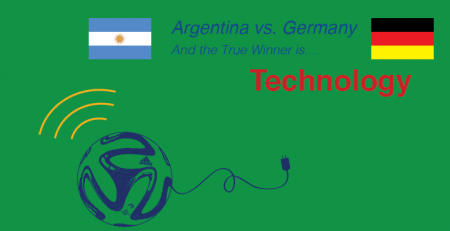 Argentina vs. Germany