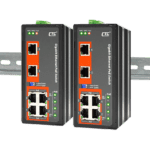 IGS-600-4PH24 Certified Industrial Switch