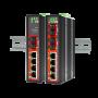 IFS-402F Certified Industrial Switch
