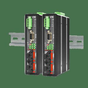 IFC-FDC-E Industrial Media Converter