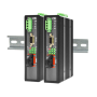 IFC-Serial Industrial Media Converter