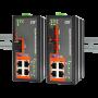 IGS-401F-4PHE24 Industrial PoE Switch