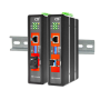 IMC-1000 Industrial Media Converter