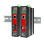 IMC-1000M-E Industrial Media Converter