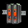 IMC-100M Industrial Media Converter