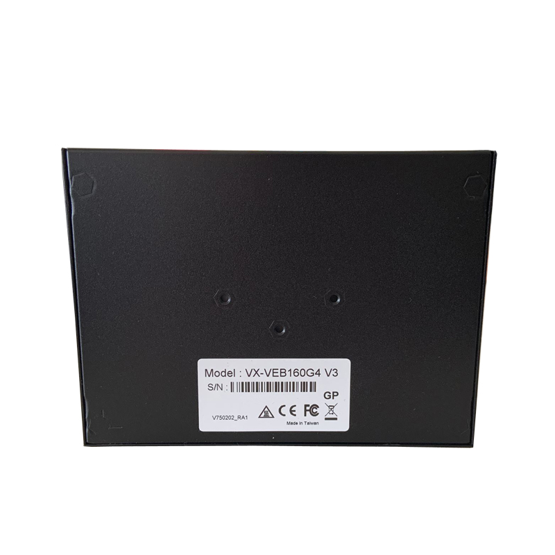 VX-VEB160G4(V3) Ethernet Extender Kit Bottom