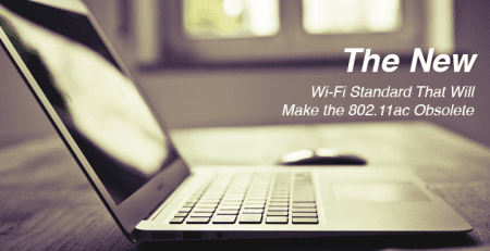 wifi standard 802.11ac