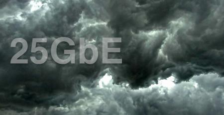 25GbE Cloud Computing