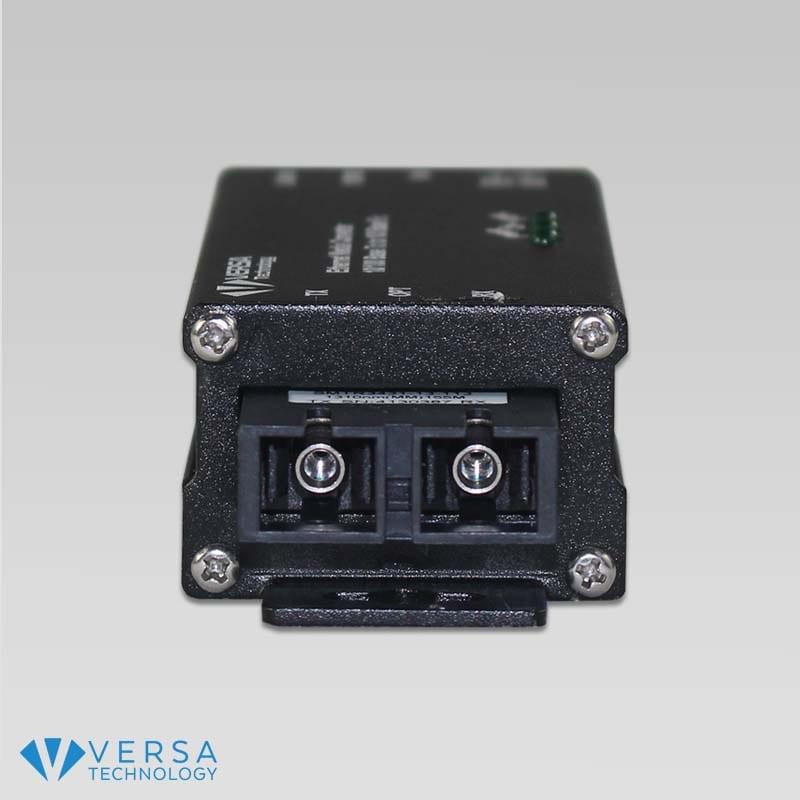 VX-200M-1212-2 Micro Media Converter Side 2