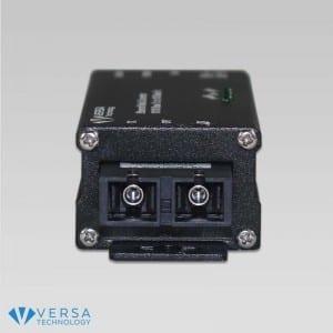 VX-200M-2222-20 Micro Media Converter Side 2