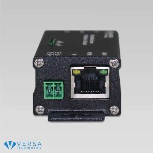 VX-200M-2222-20 Micro Media Converter Side 1