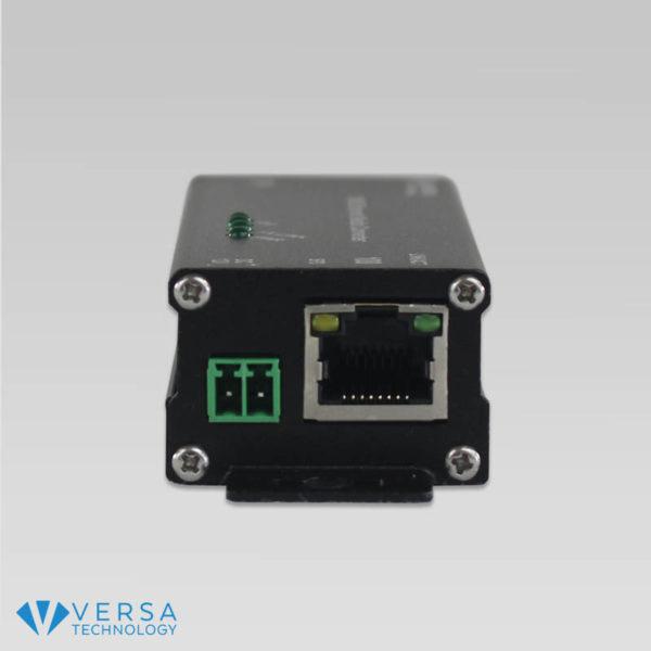 VX-200MT-X2 Micro Media Converter Side 1