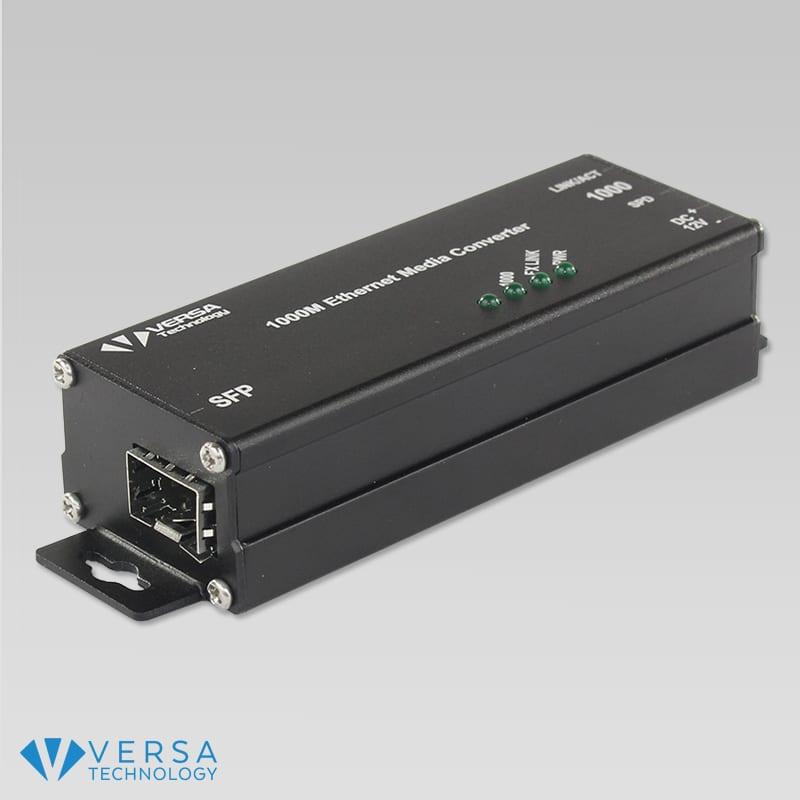 VX-200M-X3 Micro Media Converter