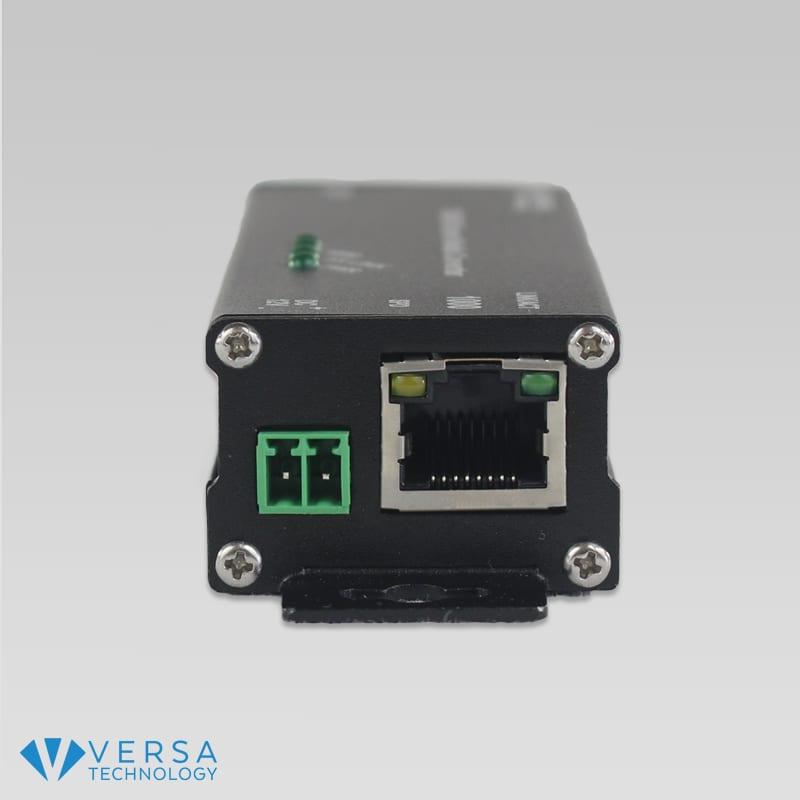 VX-200M-X3 Micro Media Converter Side 1