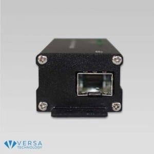 VX-200MT-X3 Micro Media Converter Side 2